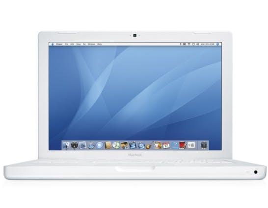 Apple MacBook (2006)