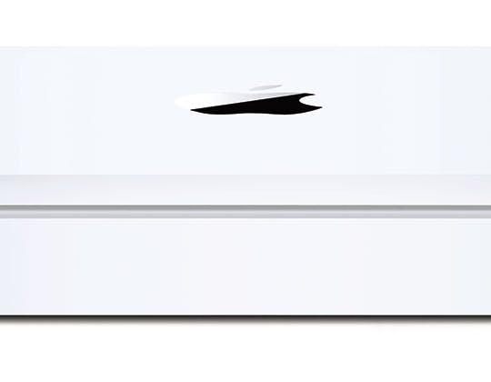Apple Time Capsule