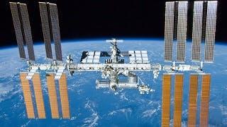 Dalla NASA uno spettacolare viaggio in 4K all'interno della Stazione Spaziale Internazionale