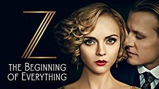 "Il nuovo blockbuster di Amazon Video è ""Z: The Beginning of Everything"". Online il 10 febbraio"