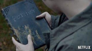 Death Note, l'imperdibile live-action targato Netflix