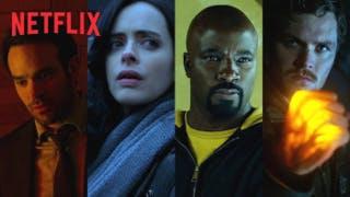 Il team Marvel-Netflix si riunisce: arriva il primo trailer di Defenders