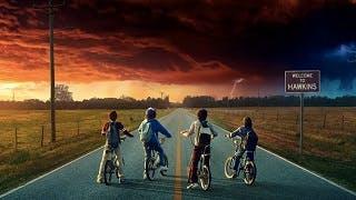 Stranger Things 2, arriva il primo trailer. Pronti a tornare nel Sottosopra?