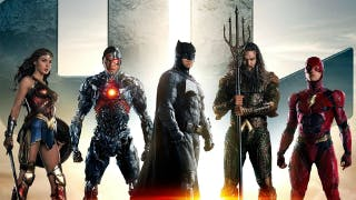 Trailer Justice League, è davvero l'anti-Avengers?