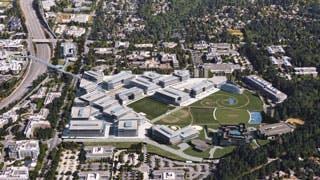 Guarda il nuovo campus Microsoft: 18 edifici per 55.000 persone