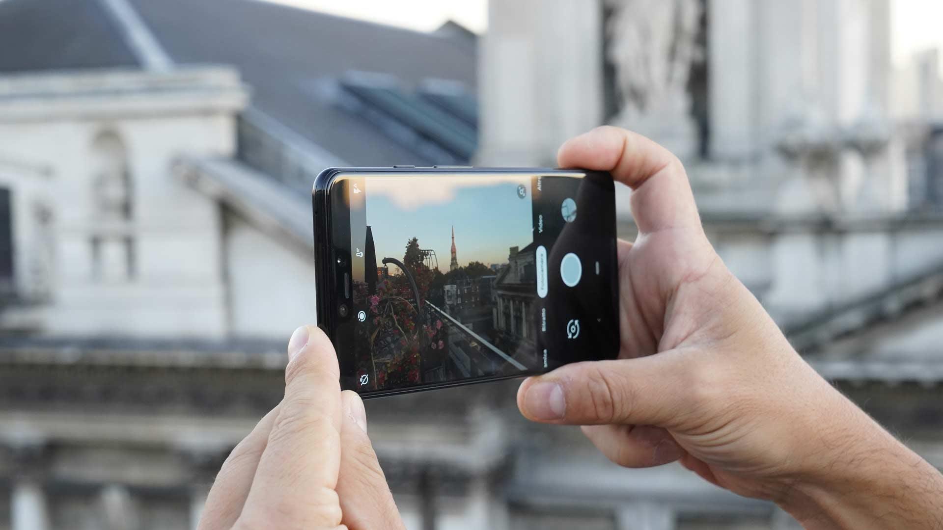Google Pixel 3 XL, anteprima e unboxing